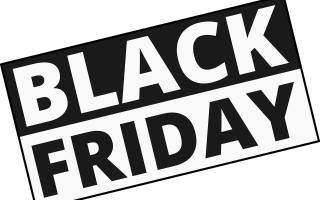 Black Friday Fund Management Sale?